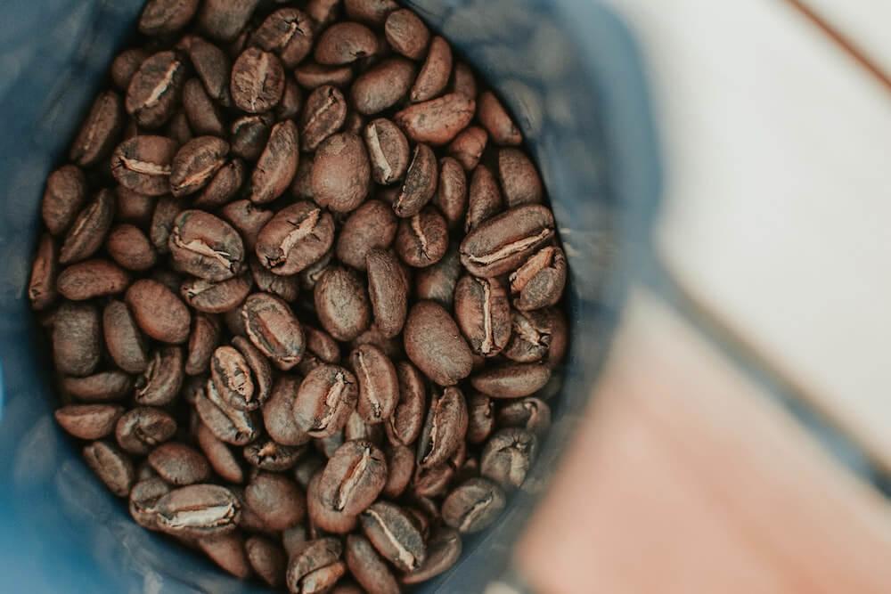 コーヒー豆のカビを防ぐ方法【今すぐできる3つの対策】