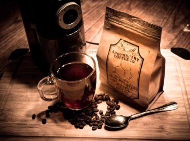 コーヒー豆一人分の量・はかり方【何グラム?何粒?大さじ何杯?】