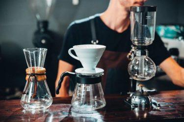 【美しい】コーヒーサイフォンとは?【もはやインテリアです】