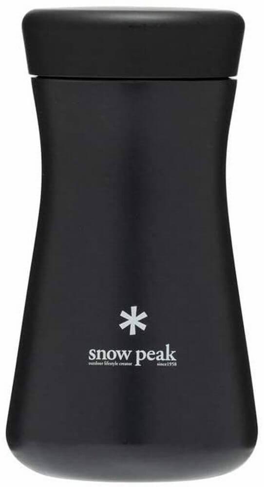 スノーピーク(snow peak) ステンレス真空ボトル