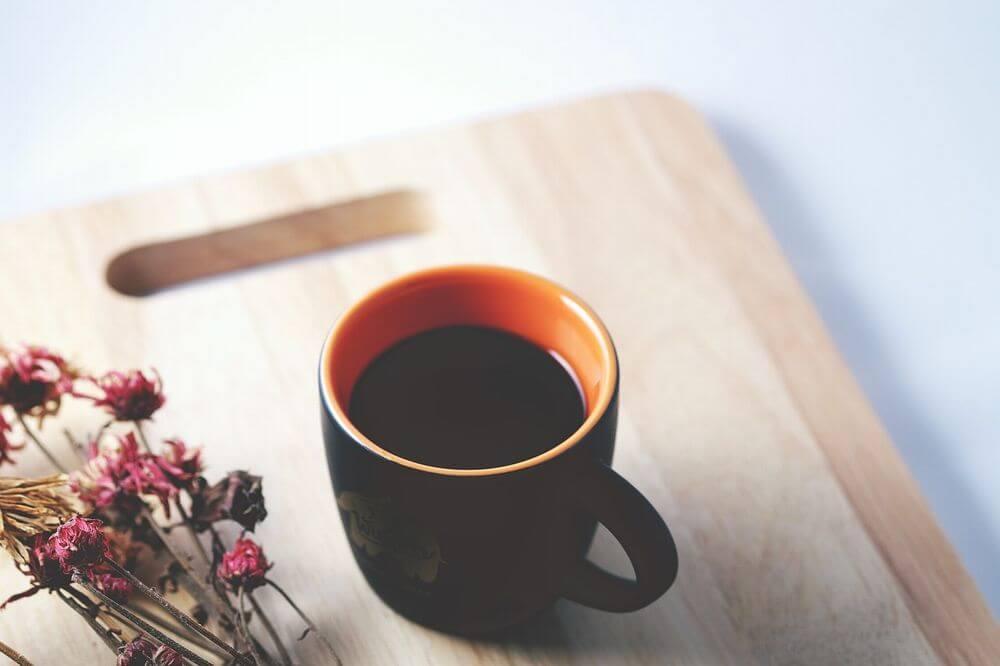 コーヒーが体にいいと言われる理由とは?
