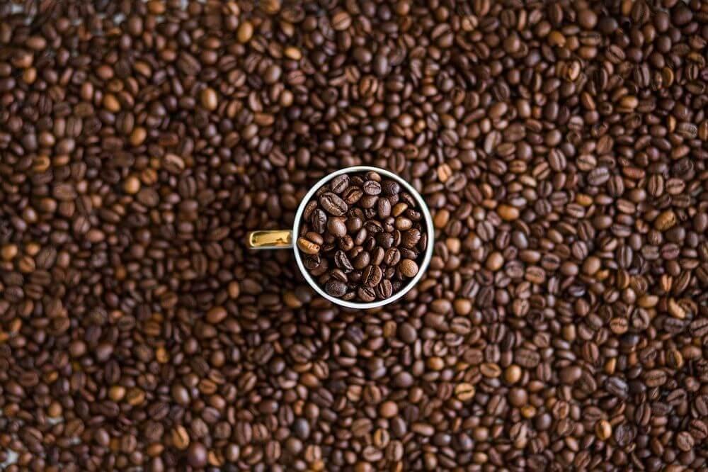 コーヒーダイエット、何杯飲めば効果的?