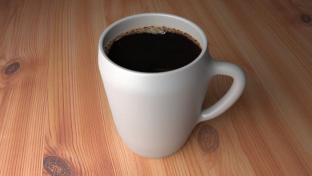 「コーヒーは水分補給にならない」はウソ?