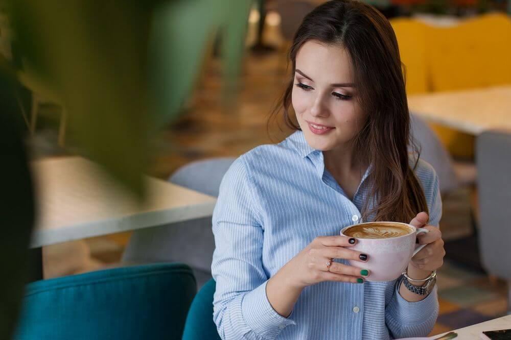 体にいいコーヒーの飲み方