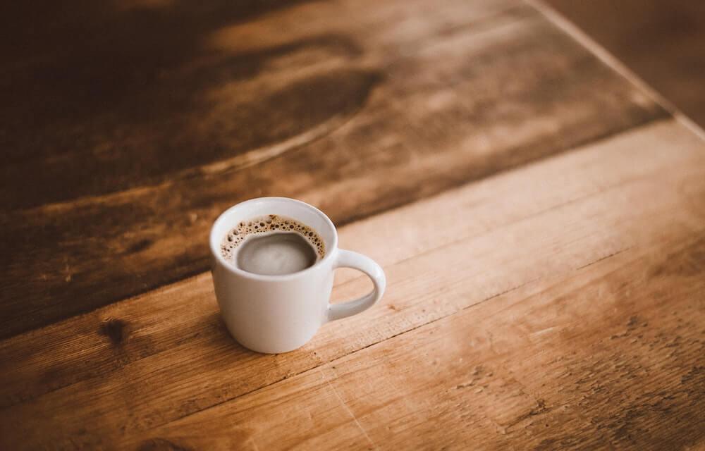 『世界一美味しいコーヒーの淹れ方』はこんな人におすすめ