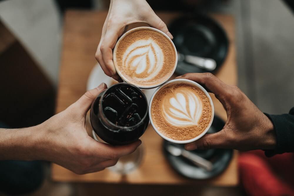 『人生を変えるコーヒーの飲み方』を読んだ感想