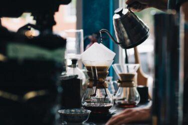 『世界一美味しいコーヒーの淹れ方』を読んだ感想【珈琲のロジカル教本】