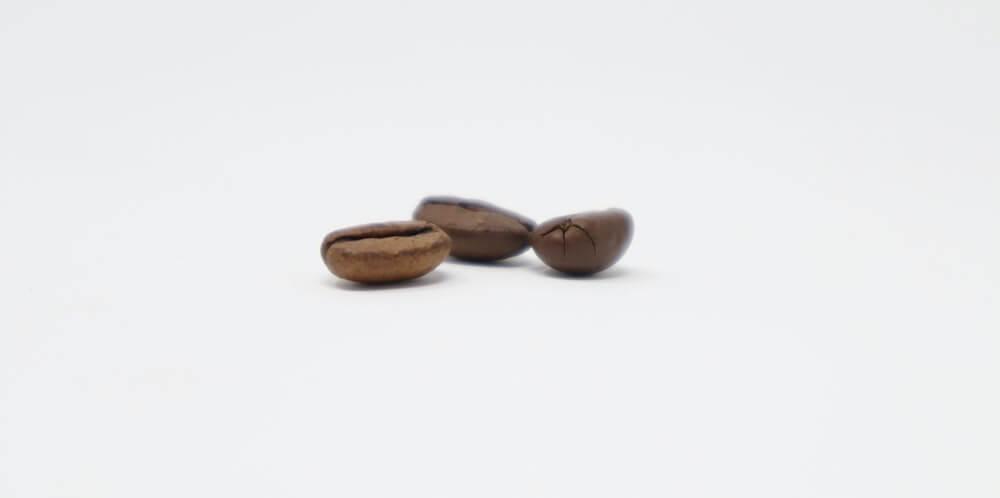 コーヒー豆の3原種