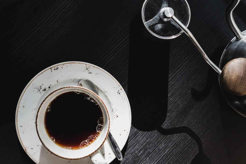 世界のコーヒーミル事情