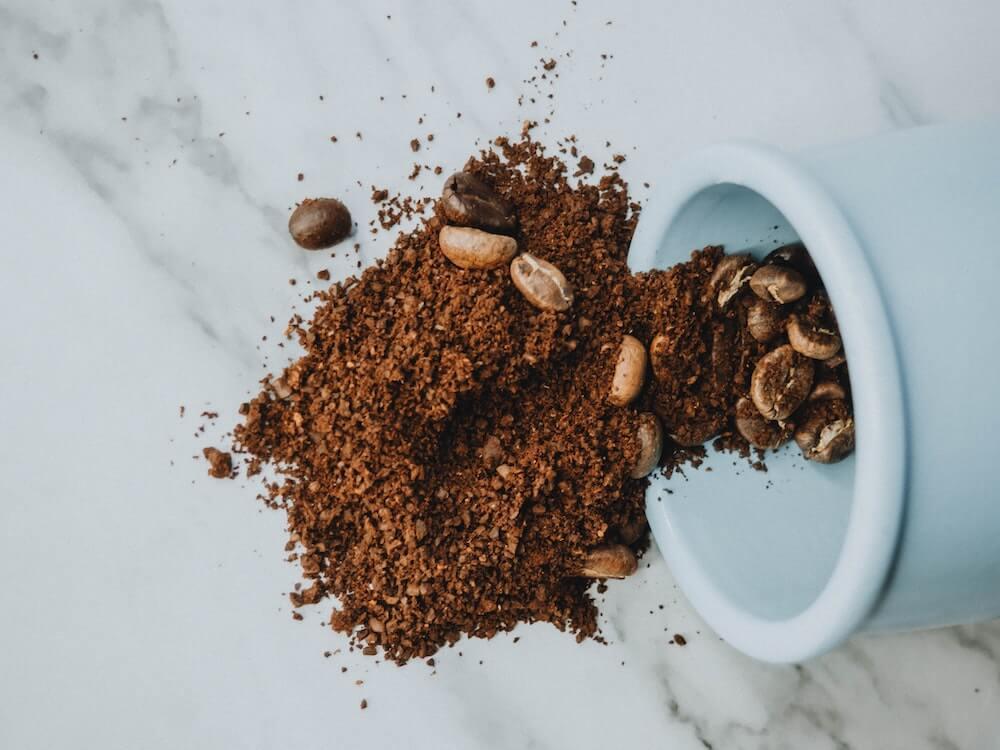 味の違いは珈琲豆の「粗さ」による