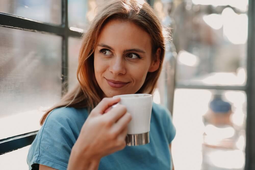 痩せるためのコーヒーの飲み方