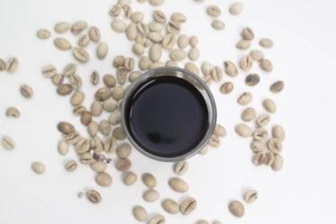 浅煎りコーヒーは成分豊富!深煎りは美味しいけど…【飲み方で変わる】