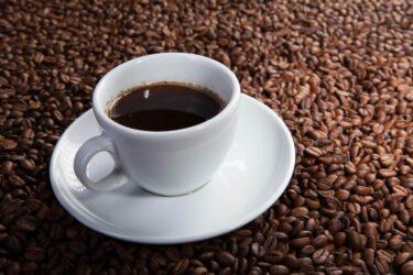 【必見】コーヒーで痩せるってホント?【飲むタイミングが大事】