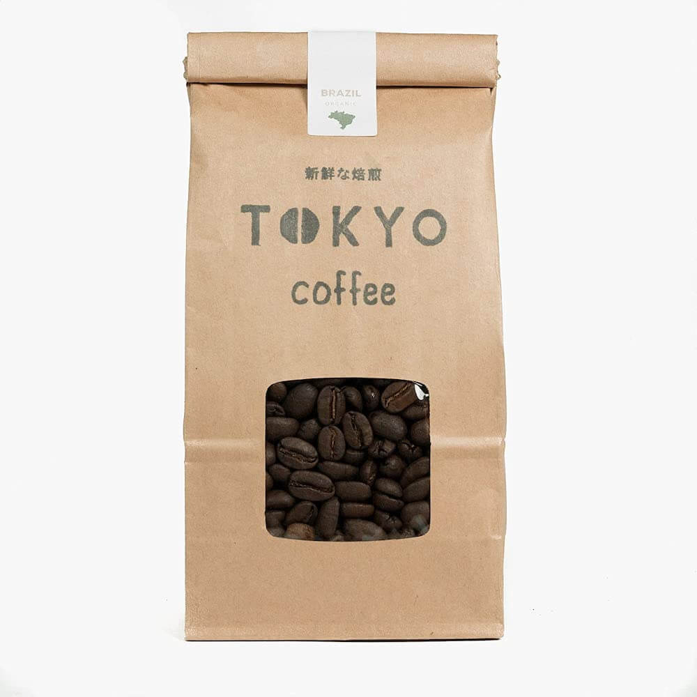 TOKYO COFFEE ブラジル