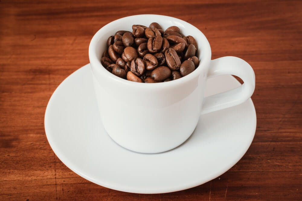 ブラジル産コーヒー豆の特徴