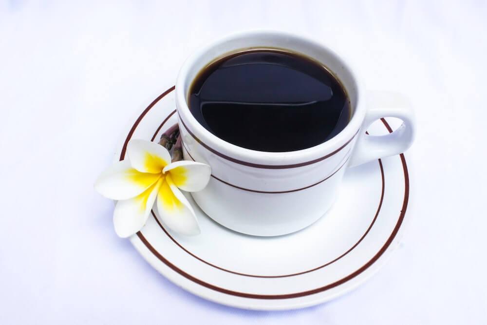 コーヒーがイライラ解消に効果的な理由
